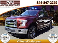 Ford F-150 2016 Maple Shade