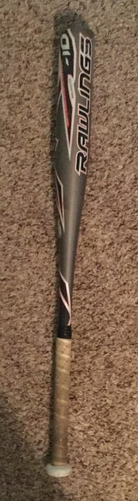 Rawlings RX4 YBDRX4 youth baseball bat 30 inches  West Des Moines, 50266