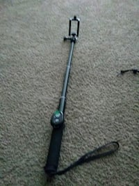 black and gray fishing rod Marysville, 98270
