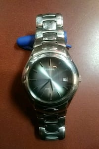 ????Awesome Fossil ARKITEKT watch ????  Edmonton, T5R 5W9
