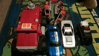 Light up and sounds cars Casselberry, 32707