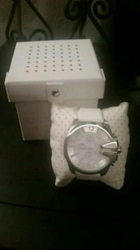 Diesel watch brand new  Valrico, 33594
