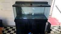 Complete 90 Gallon Fish tank with stand Brooklyn, 11229