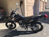 2009 Honda CRF23M Oceanside