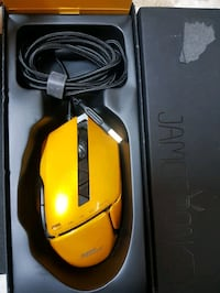 James Donkey 325 Gaming Mouse Emek, 06490