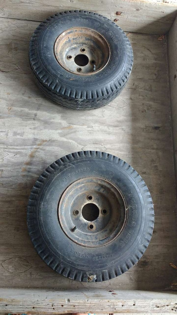 Used Tires Winnipeg >> Utility Trailer Tires