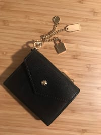 Aldo black wallet and card holder Vancouver, V5S 3V5