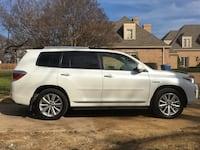 Toyota - Highlander - 2012 Flower Mound, 75028
