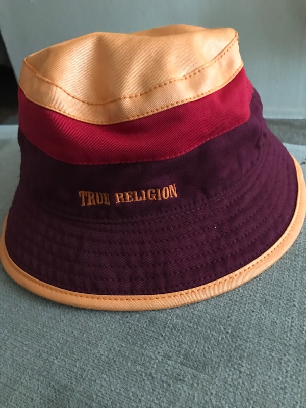 7d8881ea487b6 Used True Religion Hat for sale in Fort Worth - letgo