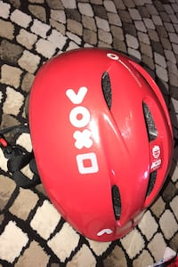 Voxo Kask