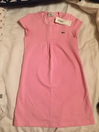 pink Lacoste polo shirt screenshot Alexandria, 22304