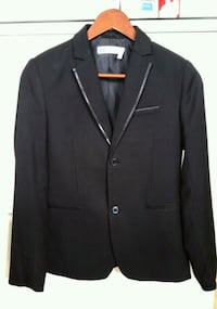 Boys H&M Black 2pc Suit - Size 12 Burlington, L7N 2P7