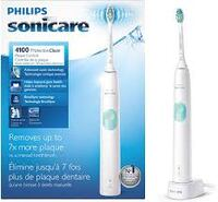 Philips sonicare power tooth brush