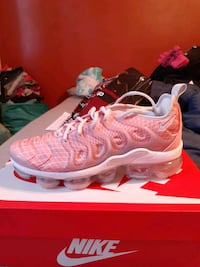 Women's Vapormax plus Baltimore, 21239