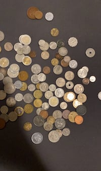 COINS FOR SALEE starting price is 450 for everything Mississauga, L5B 2C9