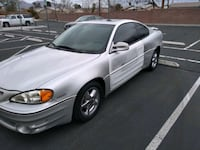 Pontiac - Grand Am - 2001 Las Vegas, 89104