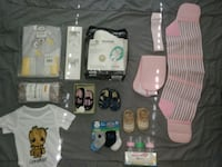 New Baby Items. Haverhill, 01835