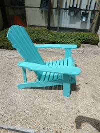 Adirondack chair Houston