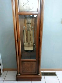 Howard Miller 59th edition grandfather clock