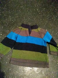 Size 3T Donna, 78537