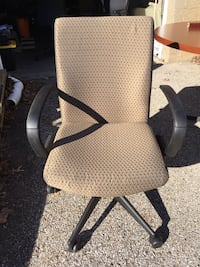 Office chairs. 6 total will bundle all 6.