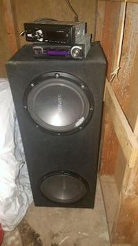 Kenwood 10s Roswell