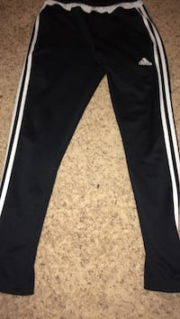 black and white adidas pants Fayetteville, 28314