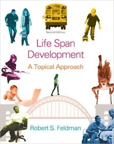 Life Span Development: A Topical Approach (2Nd Edition) for sale  Saco, ME
