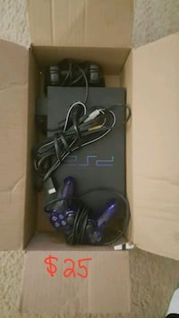 Playstation 2. Must sell fast! Milford Mill, 21244