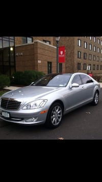 Mercedes - S - 2007 4 Matic all wheel drive Old Brookville