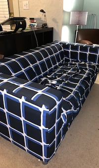 Loveseat / Couch with cover