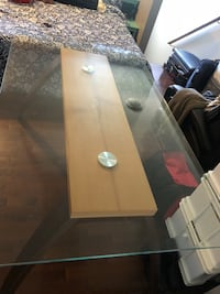 Dining table  Ajax, L1T 0C1