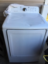 Whirl pool washer & Samsung dryer Knoxville, 37919