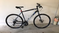 Diamondback Bike - XL frame. Will need tires inflated.  Knoxville, 37912