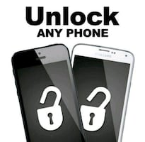 unlock any iPhone