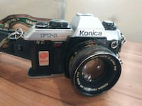 Konika photo camera Orlando, 32822