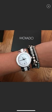 Movado watch null, 07722