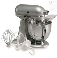 Kitchen Aid 5qt Artisan Mixer Vaughan, L4L 5G4