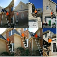 Power washing Manassas
