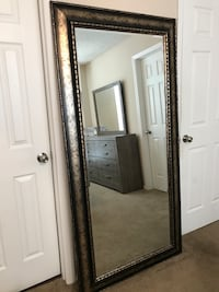 6 foot mirror  Bradenton