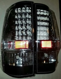 TAIL LIGHTS FOR YUKON 07-12 AND SIMILAR MODELS  Pittsburgh, 15205