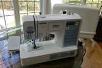 Brother sewing machine Stafford, 22556