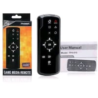 Dobe game media remote for Ps4 $10 Edmonton, T5Y 0G6