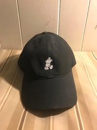 Used Mickey Mouse Nike hat for sale in Hayward - letgo bc2150bf8b5