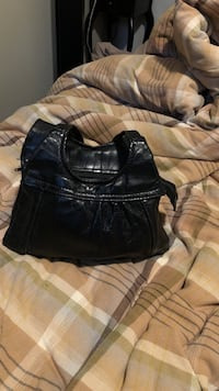 Classic black purse. In good shape Conception Bay South, A1W