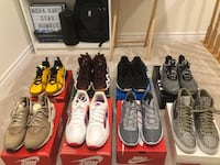 Nike, Adidas for sale size 12 Toronto, M1S 4Y9