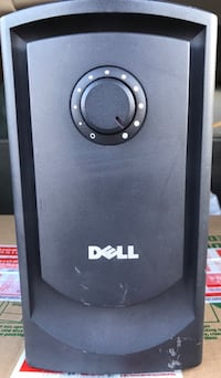 Dell ZYLUX Computer Speaker System A425 Subwoofer only. Powered New Carrollton, 20706