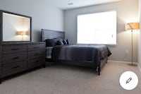 Last CALL Bedroom Set (everything in the pic) Laurel, 20707