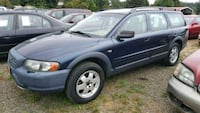 2002 - Volvo - V70 Auction Olympia