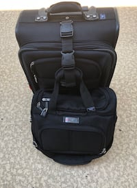 Delsey 2 Piece Luggage - Rolling Expandable Suitcase & Carry On Sayreville, 08872